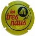 LES TRES NAUS 105132 x