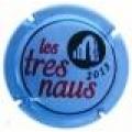 LES TRES NAUS 105133 x