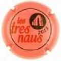 LES TRES NAUS 106687 x