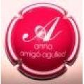 ANNA AMIGO AGULLED 108225 X