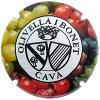 OLIVELLA I BONET 108350 X **