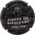 CONDE DE VALICOURT 110063 x