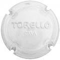 TORELLO 112037 X PLATA