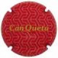 CAN QUETU 116532 x