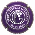 PERE OLIVELLA GALIMANY 117477 x **