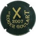 ROGER GOULART  117641 x *