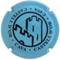 CASTELL D´OR 118428 X