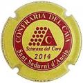 CONFRARIA DEL CAVA 119116 x