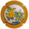 GRAU DORIA 121533 x