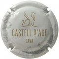 CASTELL D´AGE 121897 x **