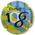 PORTELL 123216 x *