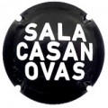 SALA CASANOVAS 125960 X