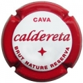 CALDERETA 127348 x *