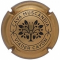 MUSCANDIA 127751 x **