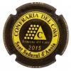 CONFRARIA DEL CAVA 127816 X   (2015)*
