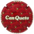 CAN QUETU 129735 X *