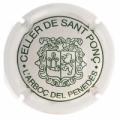 CELLER DE SANT PONÇ 131041 X **