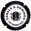 CANALS DOMINGO 133929 x *****