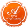 ANNA AMIGO AGULLED 134482 X *