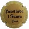 PARELLADA I FAURA  137772 x **