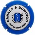 CANALS DOMINGO 142675 x *