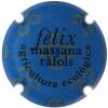 FELIX MASSANA RAFOLS  144051 x **