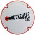 EXCUSES A DOLL 144189 X