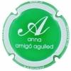 ANNA AMIGO AGULLED  145335 X