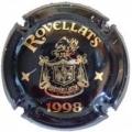 ROVELLATS 1487 X  ANY 1998*
