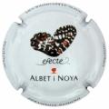 ALBET I NOYA 150389 X**