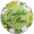 EULALIA DE PONS 150750 x