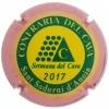CONFRARIA DEL CAVA 152628 x   any  2017
