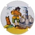 GRAU DORIA 154738 x *