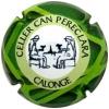 CELLER CAN PERECLARA 155827 x