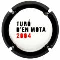 TURO D, EN MOTA ANY 2004    156328 X