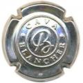 BLANCHER 156098 x plata*