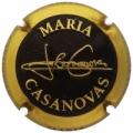 MARIA CASANOVAS  157474 X