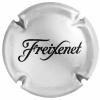 FREIXENET  158696 x color plata