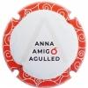 ANNA AMIGO AGULLED  160111 X *