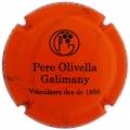 PERE OLIVELLA GALIMANY  160139 x