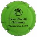 PERE OLIVELLA GALIMANY  160140 x **