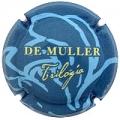 DE MULLER 160186 X