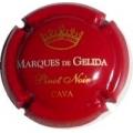 MARQUES DE GELIDA 16138 x
