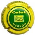 JOSEP COLET ORGA 16551 x magnum