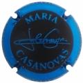 MARIA CASANOVAS  166154 X