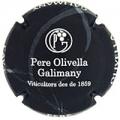 PERE OLIVELLA GALIMANY  166982 x *