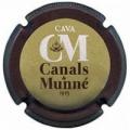 CANALS MUNNE 168191 x