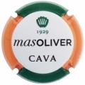 MAS OLIVER 169336 X