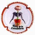 PIRULA  commemorativa FIRA CANDELERA 145712 X