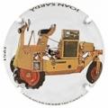 JOAN SARDA 6 tractors del 172338 a 172345 x